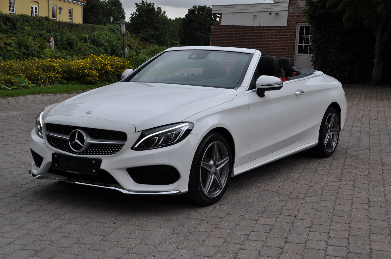 Nyheder mercedes benz klub danmark for Mercedes benz club