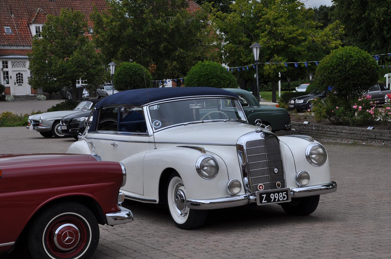 Mercedes benz w123 40 r mercedes benz klub danmark for Mercedes benz fayetteville ar